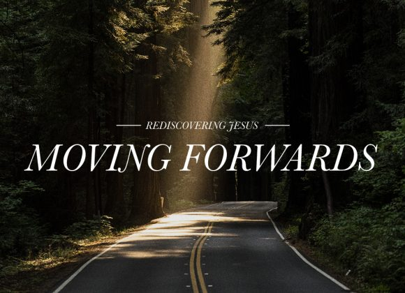 Moving Forward | Matthew Jacoby