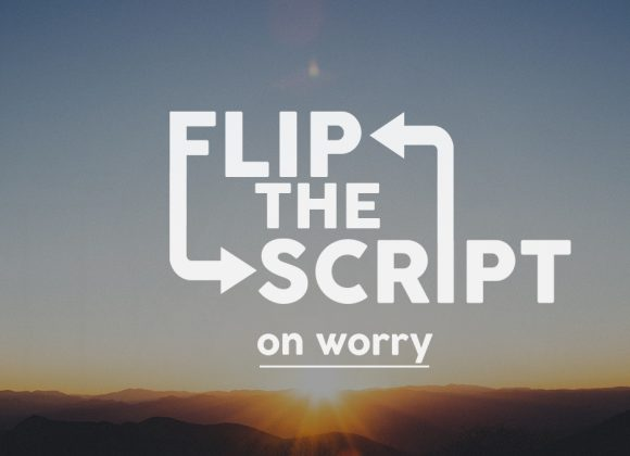 Flip the Script | Jono Broadbent