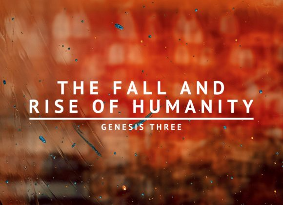 The Rise and Fall of Humanity | Matthew Jacoby