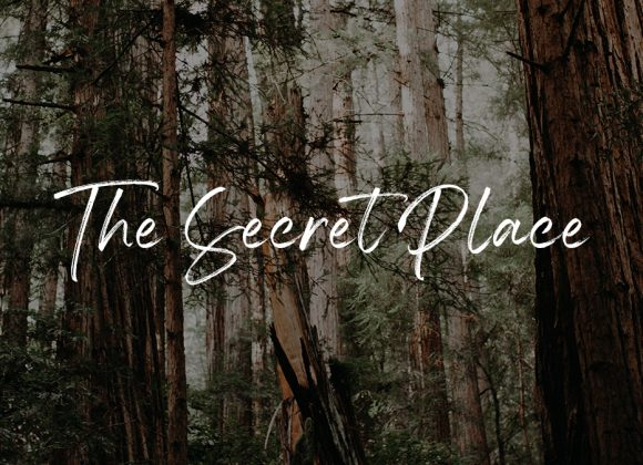 The Secret Place | Phil Lowe