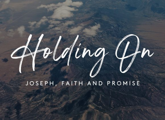 Holding On | Matthew Jacoby
