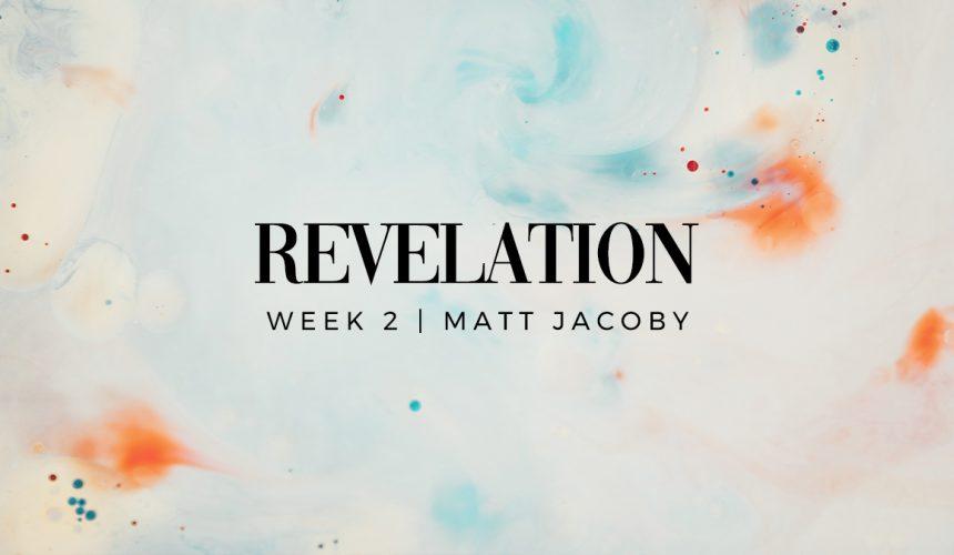When God Comes | Part 2