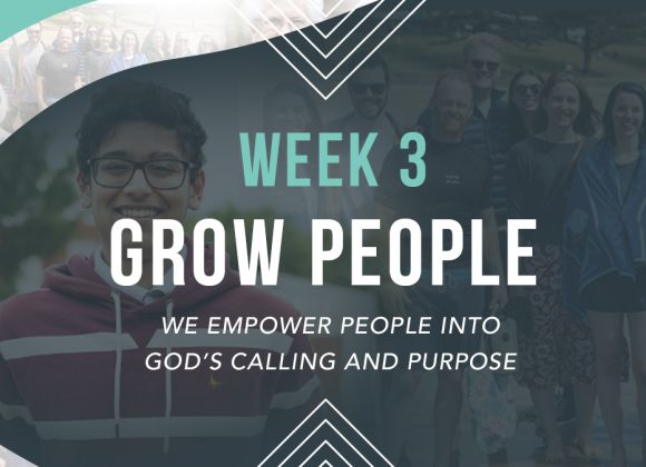 Value | Grow People
