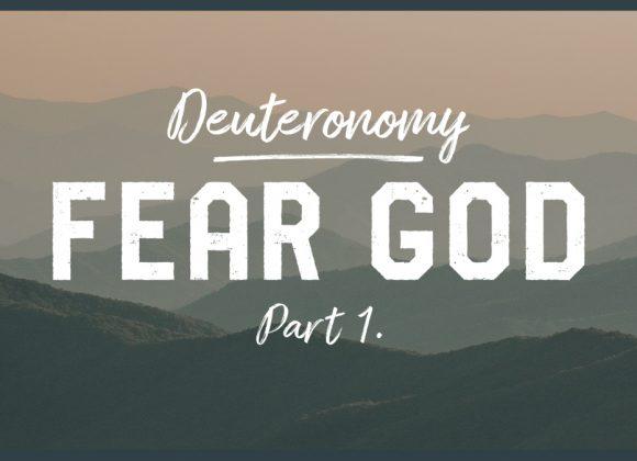 Only God | Fear God