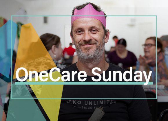 OneCare Sunday | Claire Faulmann