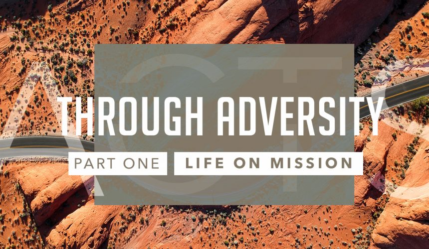 Life on Mission | Matthew Jacoby