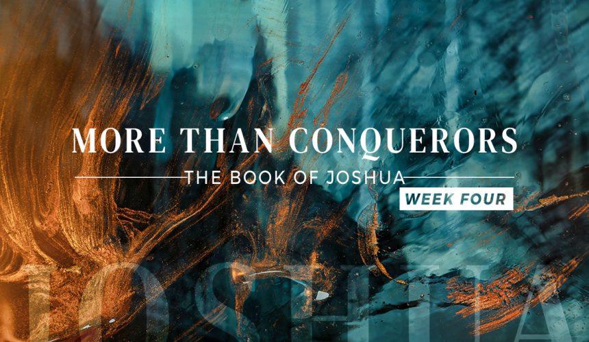 The Walls of Jericho | Matthew Jacoby