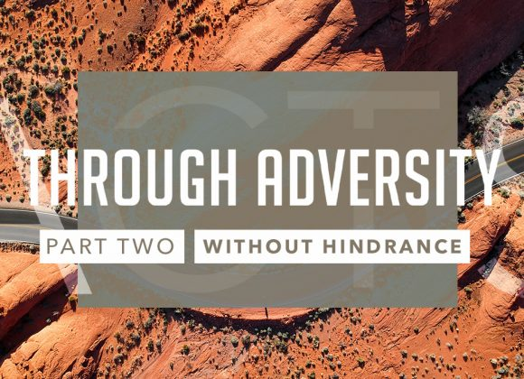 Without Hindrance   Matthew Jacoby