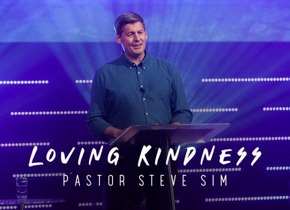 Loving Kindness | Steve Sim